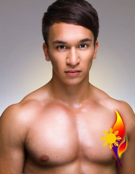 Misters of the Philippines 2014 Winners