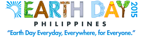 Earth Day 2015 Philippines